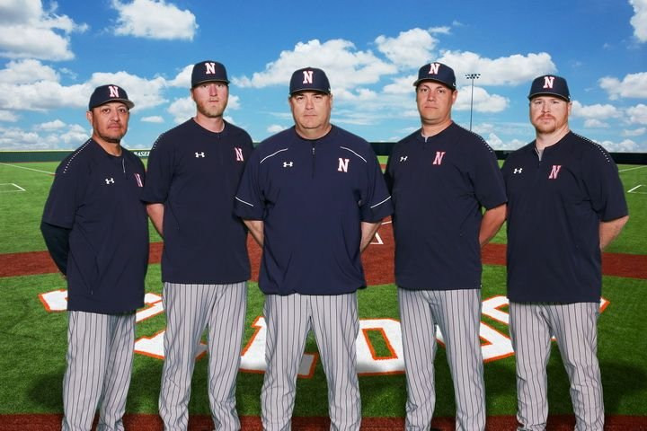 North Baseball Coaches